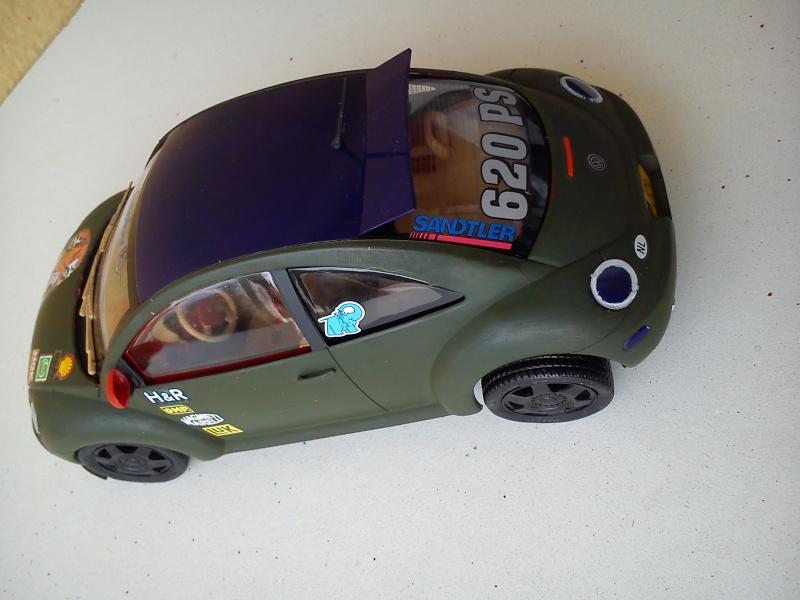 Revell VW New Beetle Dsc_1344