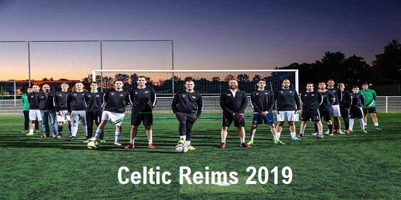 Celtic-Reims