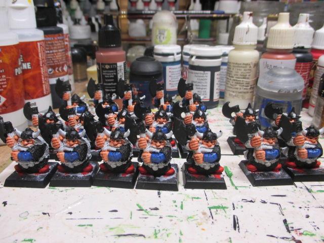 Les rangers du célèbre brasseur Bugman :wip Img_0082