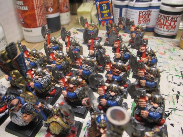 Les rangers du célèbre brasseur Bugman :wip Img_0097