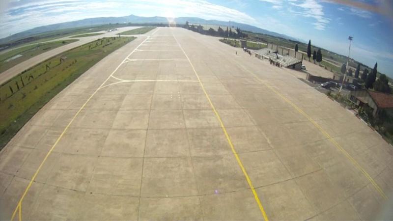"""Ecole supérieure de l'aviation militaire """"Tafraoui"""" ouvre ses portes  510"""