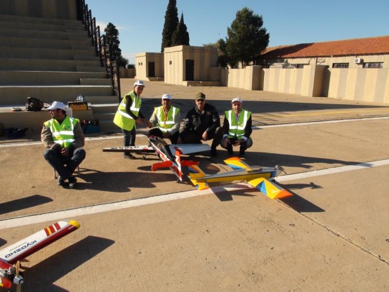 """Ecole supérieure de l'aviation militaire """"Tafraoui"""" ouvre ses portes  Dsc02212"""