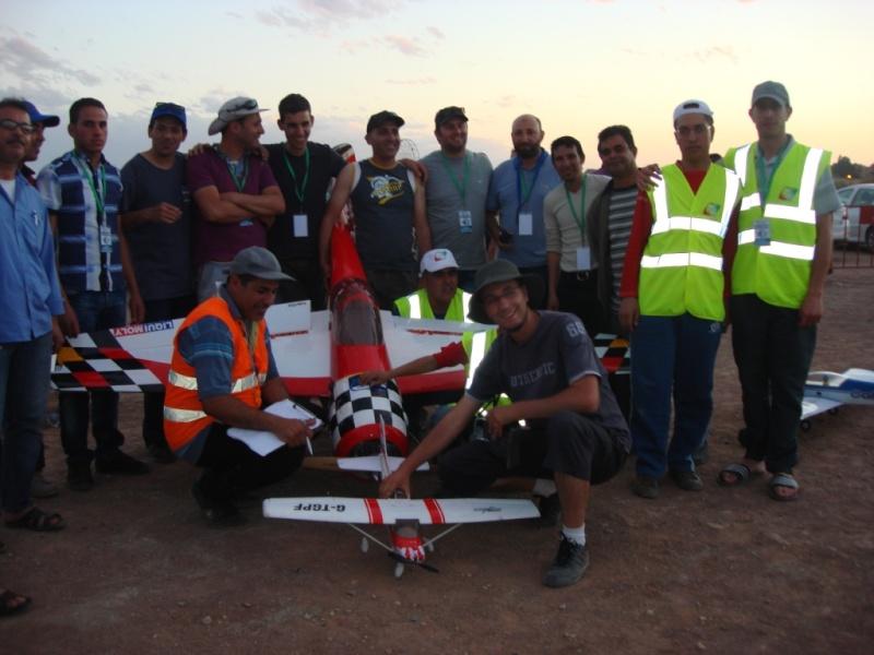 Troisième rencontre nationale à Laghouat Dsc05410