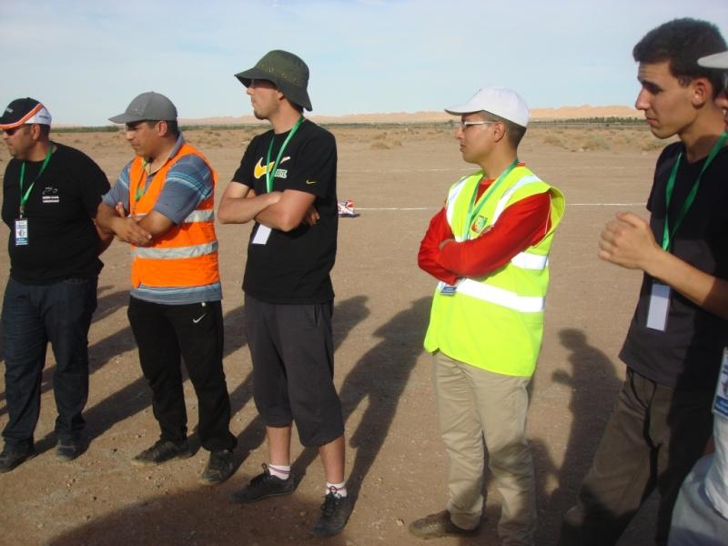 Troisième rencontre nationale à Laghouat Dsc05411