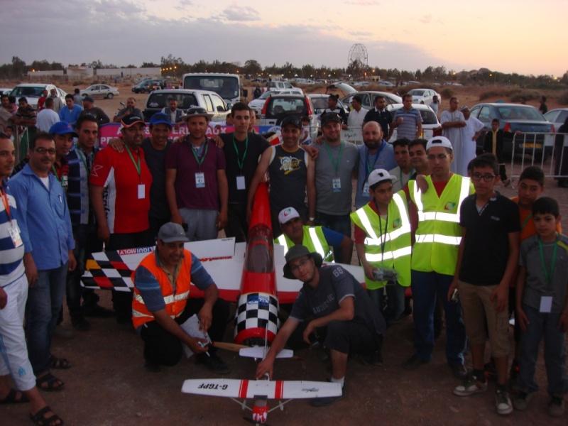 Troisième rencontre nationale à Laghouat Dsc05510