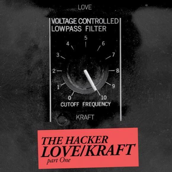 THE HACKER - LOVE/KRAFT PART ONE (2014.04.21) [ZONE] 10135510