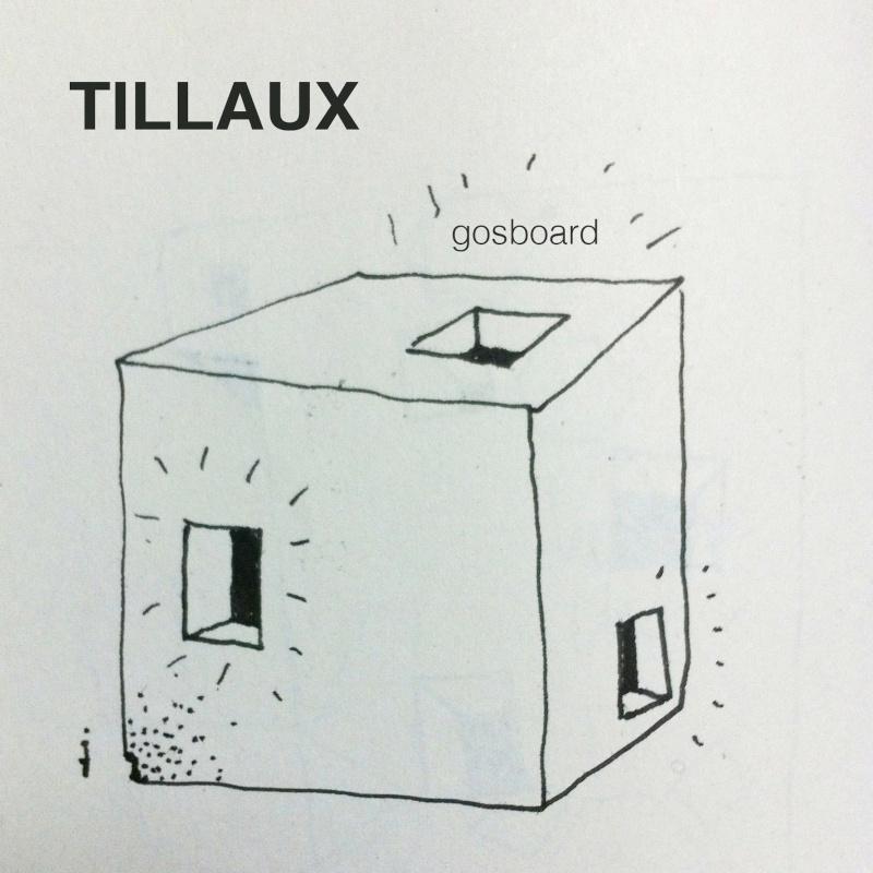 [MF009] TILLAUX - GOSBOARD EP (2013.07.12) Artwor18