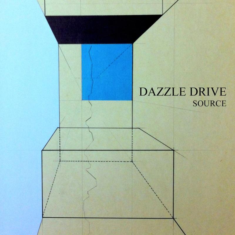 [MF006] DAZZLE DRIVE - SOURCE EP (2013.06.14) Artwor19