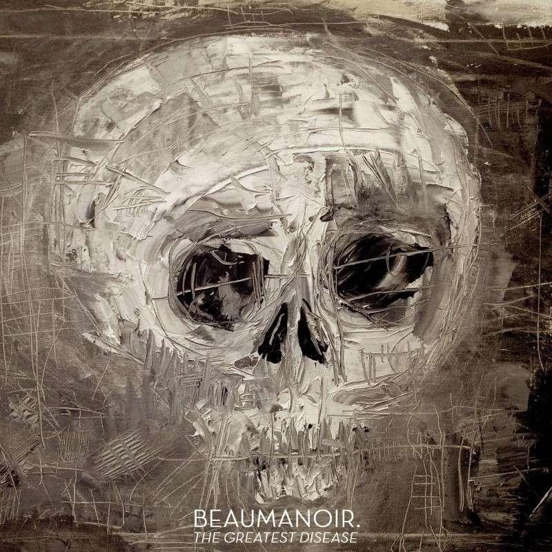 [MF004] BEAUMANOIR. - THE GREATEST DISEASE EP (2013.01.01) Artwor20