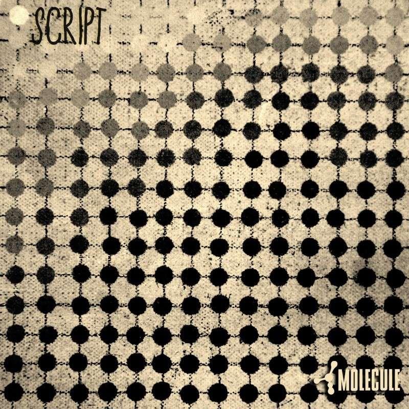 [MF003] MOLECULE - SCRIPT.001 (2012.11.23) Artwor21