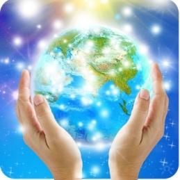 Круг Рэйки для созидания пространства мира, любви и гармонии на Земле Ee_az110
