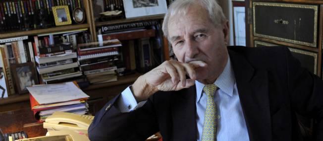 """Gérard de Villiers, """"honorable correspondant"""" des services secrets français  Gerard10"""