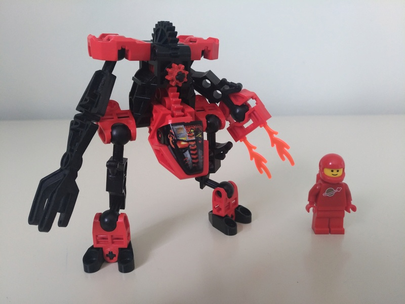 [MOfonte] La Mixelizerfig rouge. Slizer14
