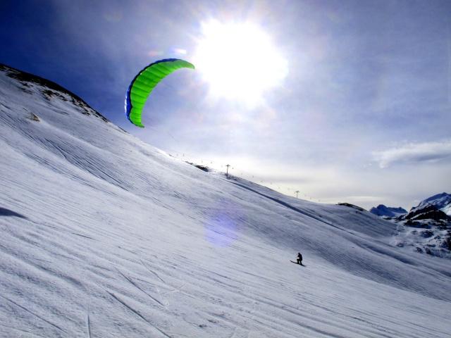La saison snowkite est lancée!!! CR du wk corbier toussaint Img_2512