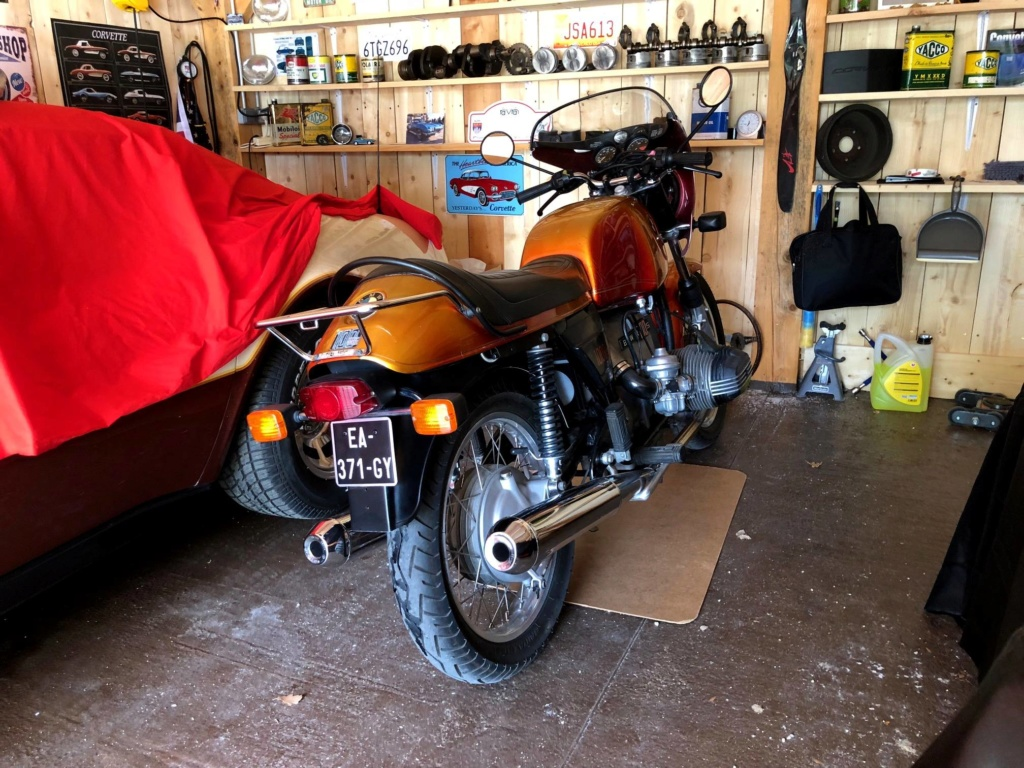 Ma nouvelle: BMW R 100 S 1977 - Page 5 Img_4012