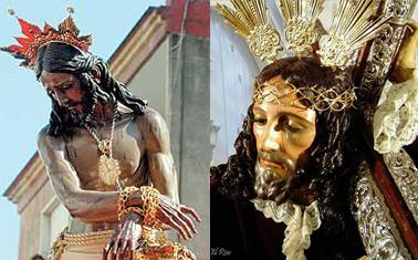Spanish Holyweak News from the Nørth. Cristo10