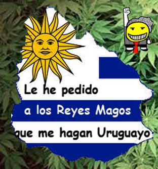 CARTA A LOS REYES MAGOS Urugua10