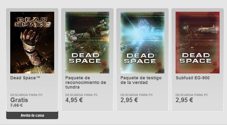 [Noticia] Dead Space gratis Captur13