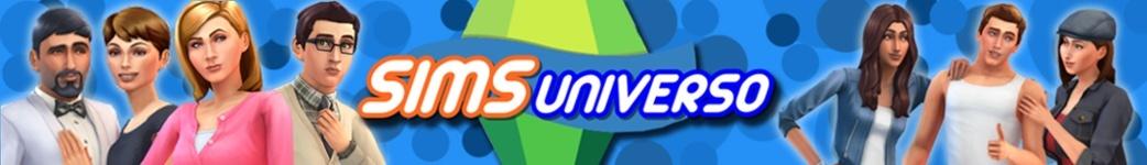 Sims Universo