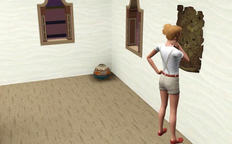 [Historias] Garras, colmillos, aletas, hechizos y Sims Screen22
