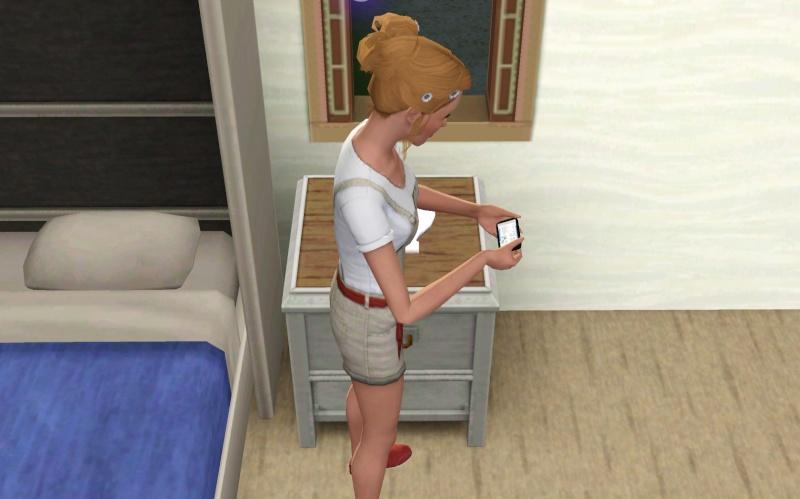 [Historias] Garras, colmillos, aletas, hechizos y Sims Screen23