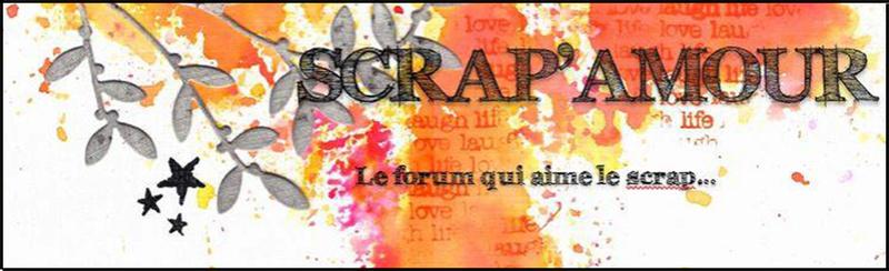 Scrap'Amour le forum