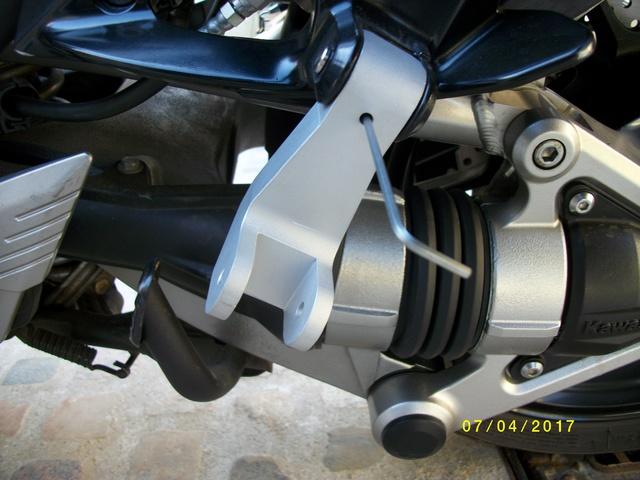 Fabrication vente rallonge cale pieds arriére. - Page 4 Imgp4140