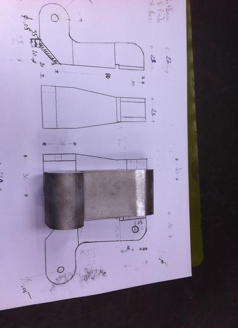Fabrication vente rallonge cale pieds arriére. - Page 2 Photo_14