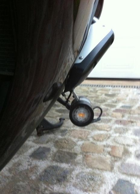 Phare additionnel à LED Photo_28