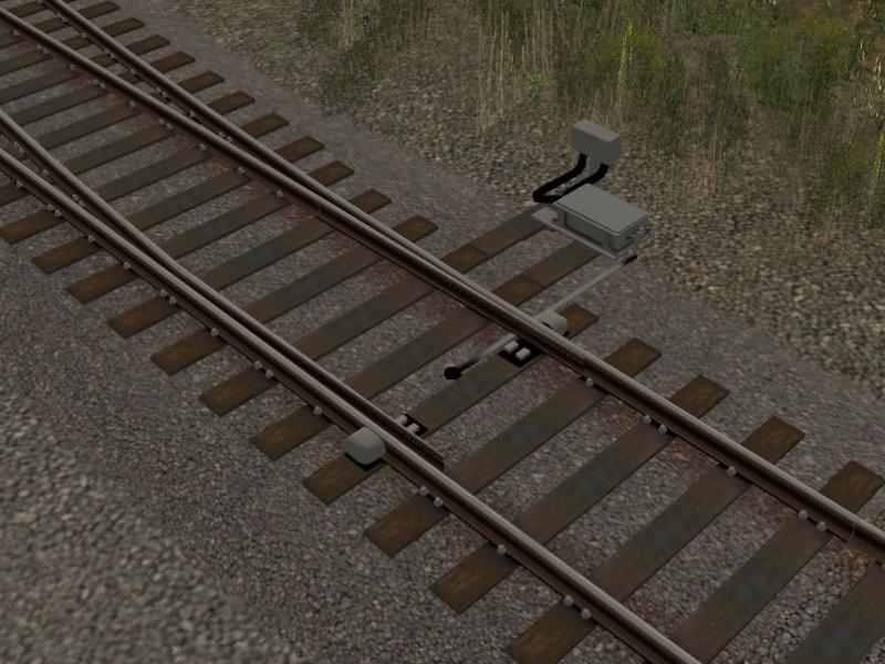 Rail et appareils de voie Vignole