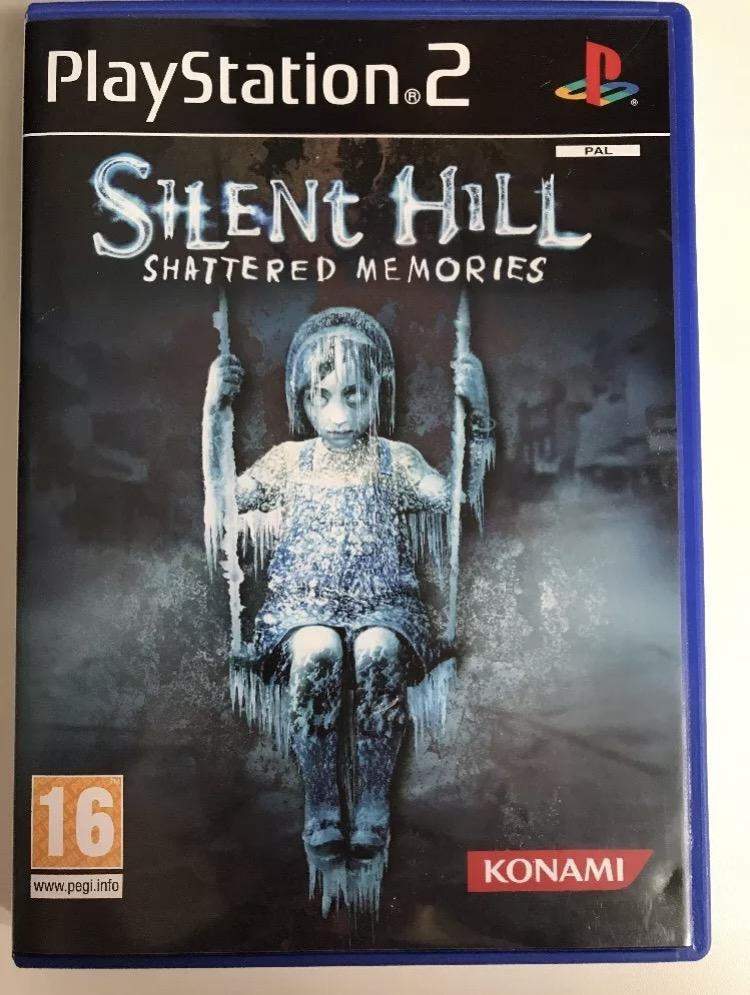 [VDS] Silent hill shattered memories pal fr ps2 Fullsi11