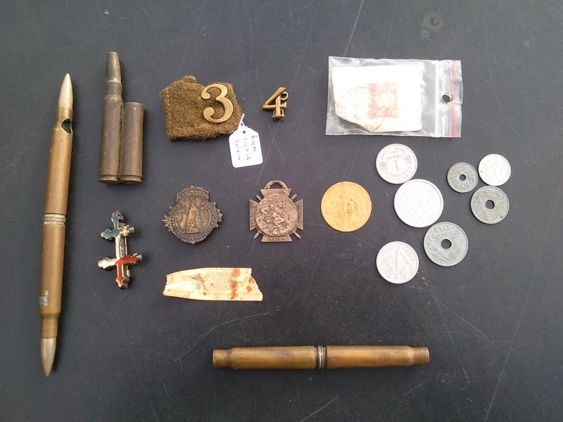 Fond de tiroir. Photo141