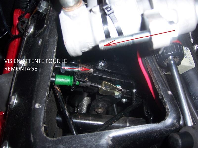 Changement CÂBLE embrayage F16 100_7316