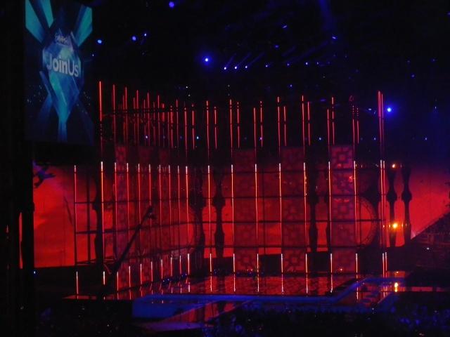 ESC Eurovision Song Contest 2014 - Semifinali e Finale - La diretta - Pagina 19 09210