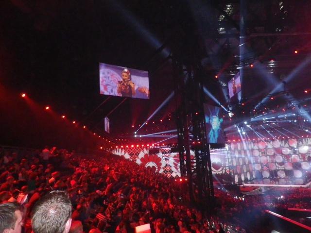 ESC Eurovision Song Contest 2014 - Semifinali e Finale - La diretta - Pagina 19 10110