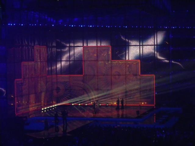 ESC Eurovision Song Contest 2014 - Semifinali e Finale - La diretta - Pagina 19 11010