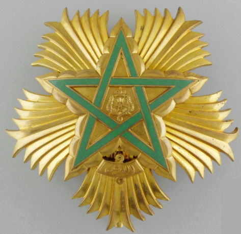 Unités, Grades et insignes dans les FAR / Moroccan Units and Ranks - Page 5 Cvb10