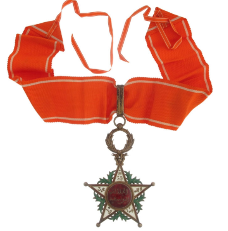 Unités, Grades et insignes dans les FAR / Moroccan Units and Ranks - Page 5 Cvb510