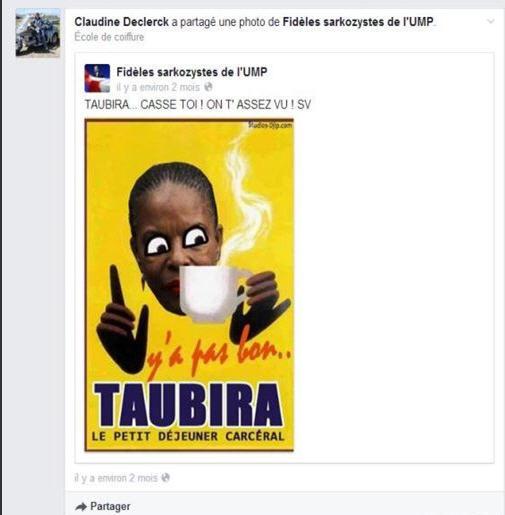 Taubira encore insultée - Page 5 T10