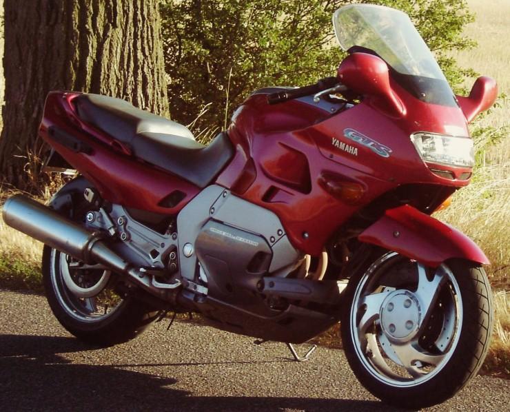 GTS1000 réinventée 1_foto10
