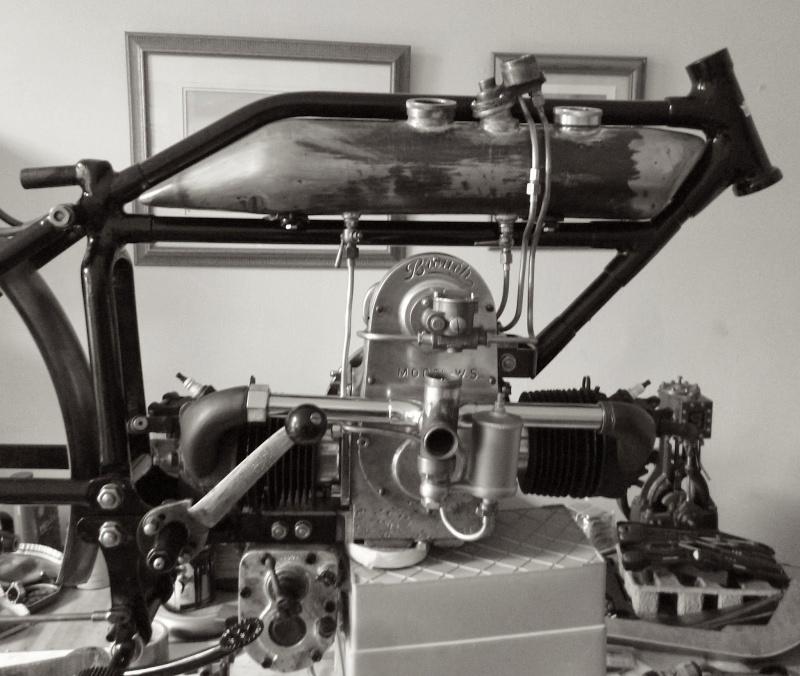 Renaissance d'une Brough Engine10