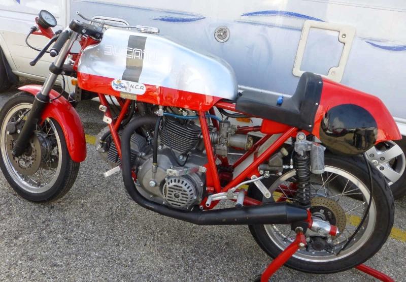 Ducati Twins à Couples Coniques : C'est ICI - Page 9 Misano19