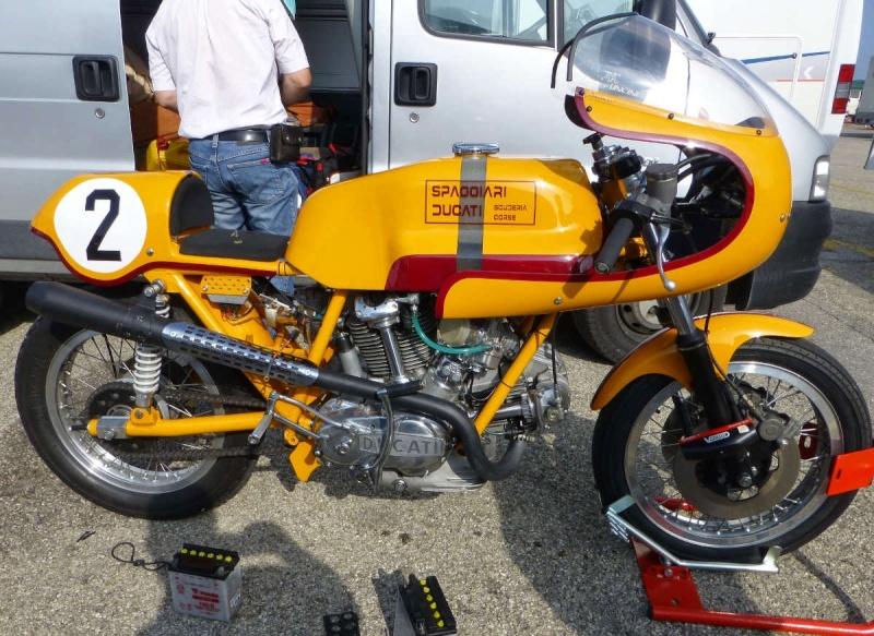 Ducati Twins à Couples Coniques : C'est ICI - Page 9 Misano20