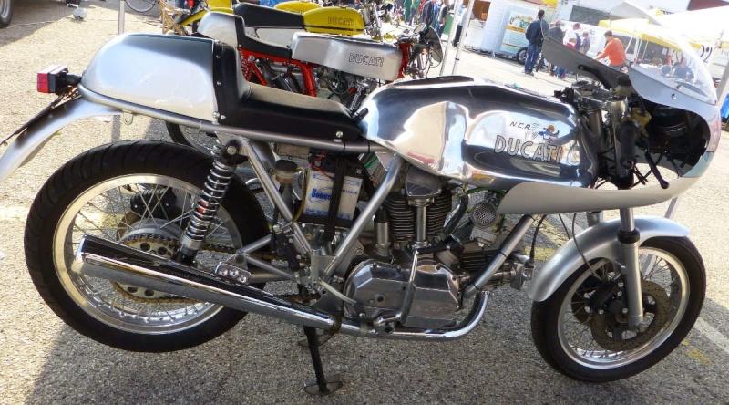Ducati Twins à Couples Coniques : C'est ICI - Page 9 Misano22
