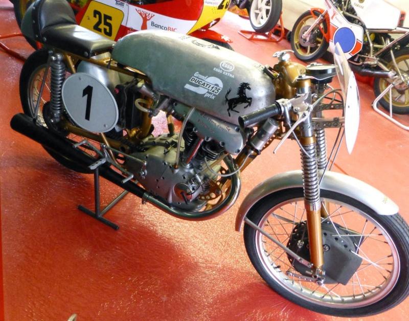 Ici on balance les Monos Ducati - Page 7 Misano23