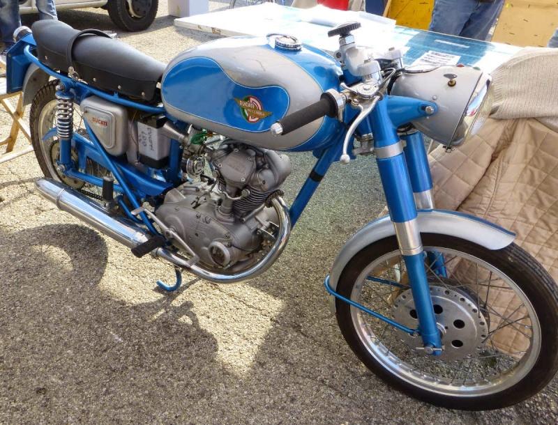 Ici on balance les Monos Ducati - Page 7 Misano26