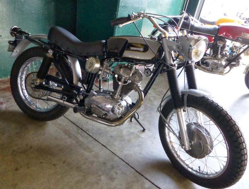 Ici on balance les Monos Ducati - Page 7 Misano27