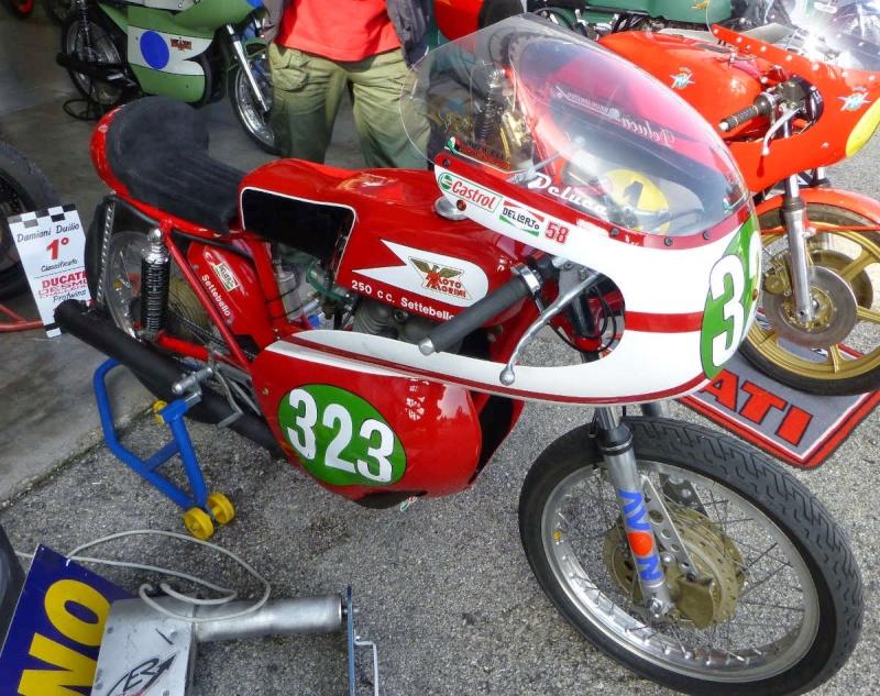 Ici on balance les Monos Ducati - Page 7 Misano28