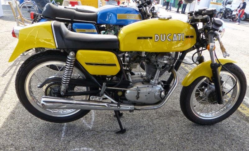 Ici on balance les Monos Ducati - Page 7 Misano29