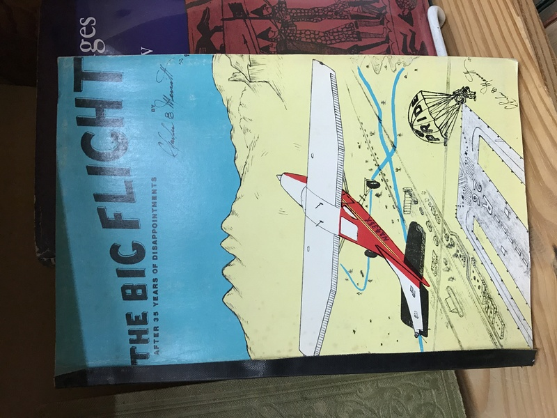 Aircraft books/media/commemoratives  Img_0712